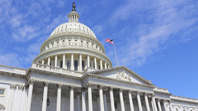 U.S. National Capitol
