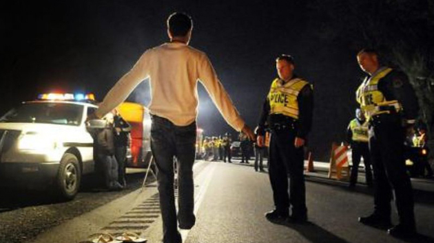What to Do if Stopped for a DUI